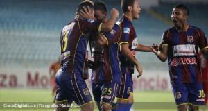 +JORNADAS | Los equipos de Primera ya conocen sus rivales de Copa Venezuela