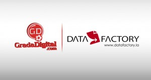 Grada Digital con el servicio líder de DataFactory: todos los datos del Mundial 2014 y más