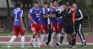 Diego Menghi: «Buscamos conseguir más ocasiones de gol»