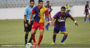 +RESULTADOS | La tercera jornada en Segunda División, mantiene líder al Caracas FC «B»
