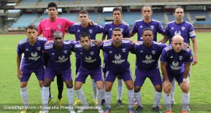 ¡De tin marin…! FVF volvió a sortear nuevos cruces de la Copa Venezuela