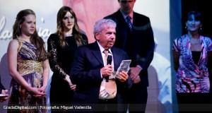 VIDEO/FOTOS | Así fue la ceremonia de los Premios Futve 2013
