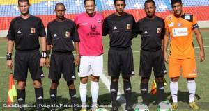 Metropolitanos FC suma su primer triunfo