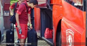 El Twente de Rosales busca el camino a una nueva victoria