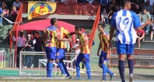 El UA Falcón visita al Deportivo San Antonio por la segunda fecha