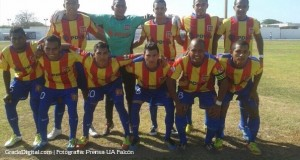 El UA Falcón derrota por la mínima a la ULA FC