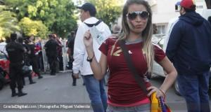 Siguen disponible entradas para los juegos de Venezuela en Copa América