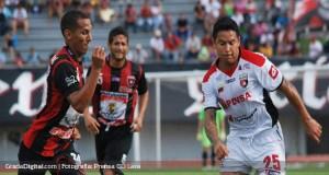 CD Lara inicia su participación en Copa Venezuela frente a Portuguesa FC