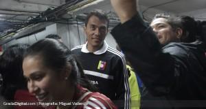 Juan Arango se compromete con el Zulia FC