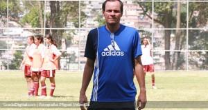 Kenneth Zseremeta: «Vamos a conseguir el cupo a Costa Rica 2014»