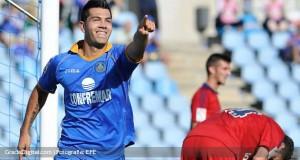 +VIDEO/FOTOS   Nicolás «Miku» Fedor se reencontró con el gol