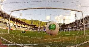 VIDEO | Gol de Néstor Canelón para el primer triunfo del Dep. La Guaira
