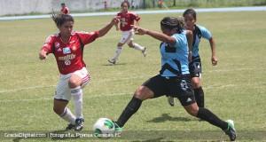 +FOTOS | Estudiantes de Guárico son las nuevas monarcas del fútbol femenino
