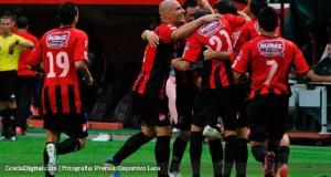 Deportivo Lara reaccionó y se apoderó de los tres puntos