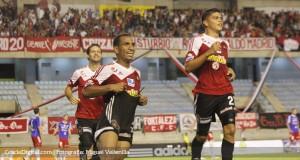 Caracas rescató un empate suficiente para avanzar a cuartos de final