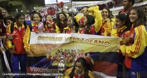 VIDEOS | Conoce a las integrantes de La Vinotinto Femenina Sub-17