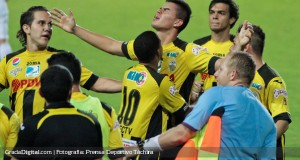 Táchira picó adelante en la semifinal