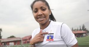 MaM | Yusmery Ascanio, una venezolana de Libertadores
