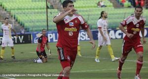 «Socopó» y «Cariaco» ponen al Caracas en la final de la Copa Venezuela