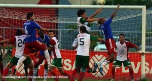 Con golazos de Giancarlo, Estudiantes derrotó al Atlético Venezuela