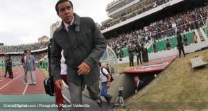 Farías y Azkargorta se baten a duelo en la liga boliviana