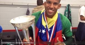 +FOTOS | Savarese y Diomar Díaz conquistaron el título de la NASL