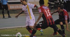 Aragua dividió honores con Lara en Guanare