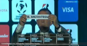 EN VIVO | [Minuto a minuto] Sorteo de la Copa Libertadores 2014