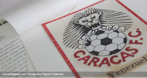 Tal día como hoy se fundaba el Caracas FC en 1967