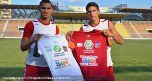 Carabobo contará con Edwin Peraza y Rubén Ramírez, cedidos del Caracas