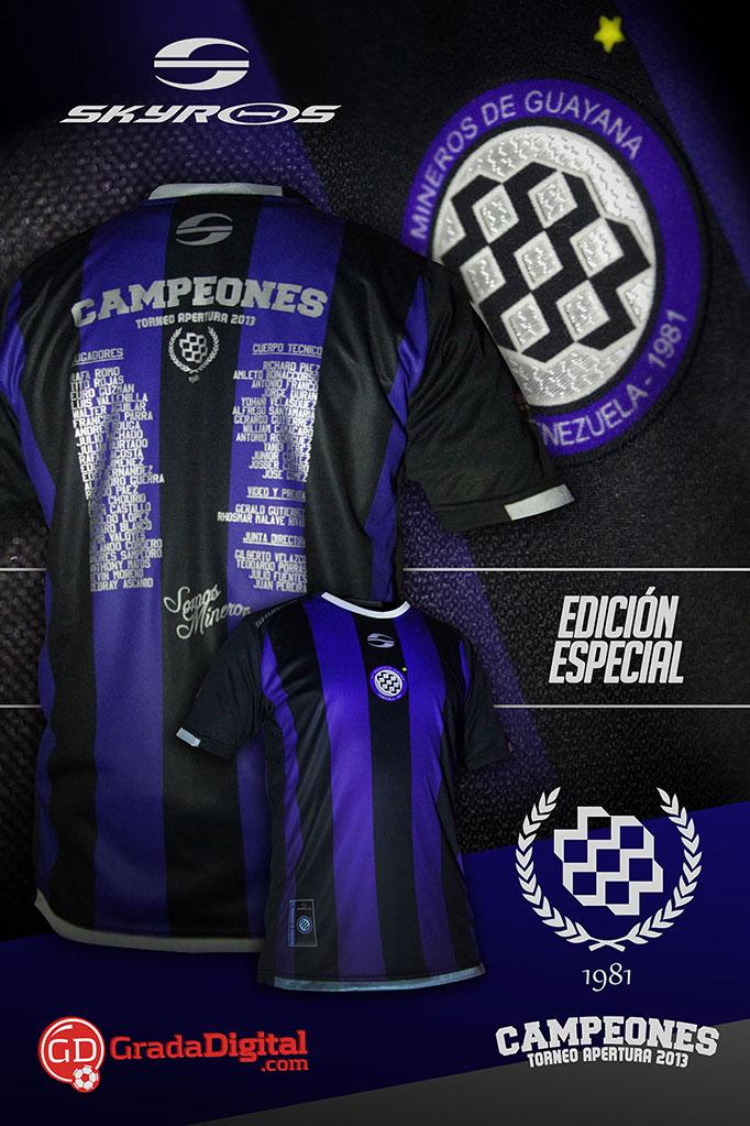 flyer_mineros_campeon_camiseta_edicion_especial_apertura_2013_skyros