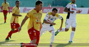 +FOTOS   Aragua y Táchira se cayeron a goles