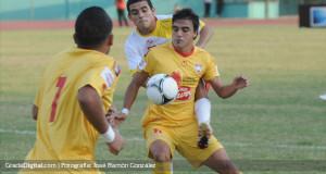 Leonardo Zarosa disputaría el ascenso con el UA Falcón