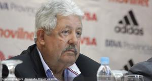 FVF: «Se jugará por decisión de los clubes»