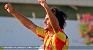 Sergio Álvarez reforzaría a Trujillanos FC