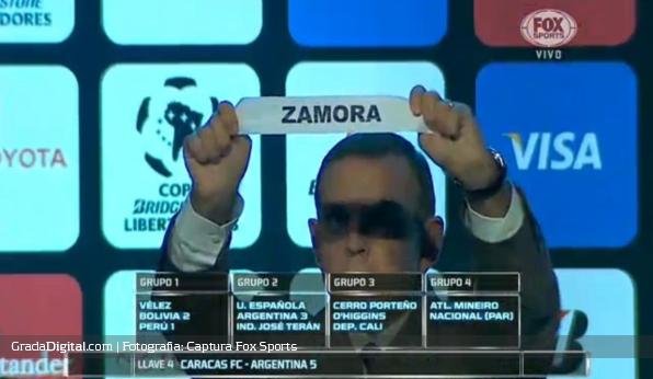zamora_sorteo_copa_libertadores_12122013
