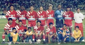 ESPECIAL   Más de 100 fotografías que definen la historia en Libertadores del Caracas FC