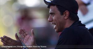 César Farías: «Gracias a todos los que me cuestionan y critican en especial a los periodistas venezolanos»