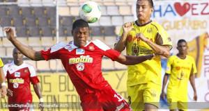 El Caracas FC adquiere la ficha de Félix Cásseres