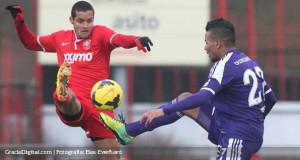 El Málaga desea a Roberto Rosales por cuatro años