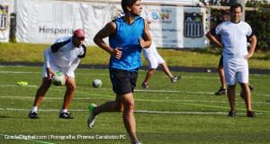 Uruguayo «Lolo» Cabrera se suma al Carabobo: «Me motivó la propuesta de un club que está creciendo»