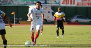 Arocha se vincula al Metropolitanos FC