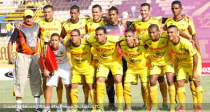 Trujillanos conquistó Maracaibo