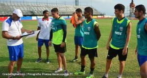 Yaracuyanos buscará la permanencia en Primera División