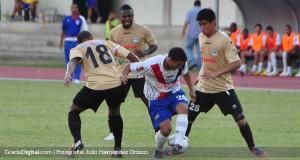 Yaracuyanos recibe al Zamora en el Florentino Oropeza de San Felipe