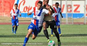 +VIDEO/FOTOS   Yaracuyanos y Zamora igualaron en San Felipe