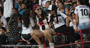 Zamora inicia venta de boletos para el partido ante Palestino