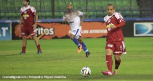 «Pomponio», Isea y Lobo no siguen en el Caracas FC