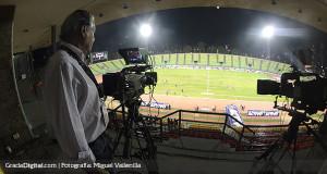 DIRECTV Sports transmitirá tres partidos