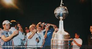 ESPECIAL | La Copa Libertadores nació en Caracas